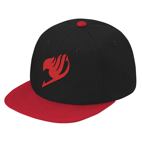 Fairy Tail Symbol Snapback - PF00343SB - The TShirt Collection