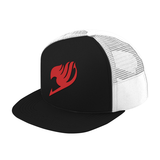 Fairy Tail Symbol Trucker Hat - PF00343TH - The TShirt Collection