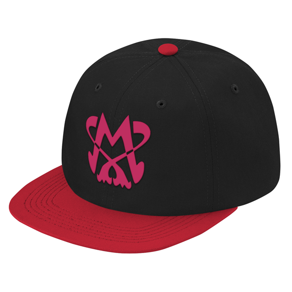 Fairy Tail Mermaid Heel Symbol Snapback - PF00344SB - The TShirt Collection