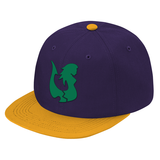 Fairy Tail Lamina Scalel Symbol Snapback - PF00345SB - The TShirt Collection