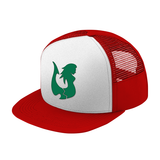 Fairy Tail Lamina Scale Symbol Trucker Hat - PF00345TH - The TShirt Collection