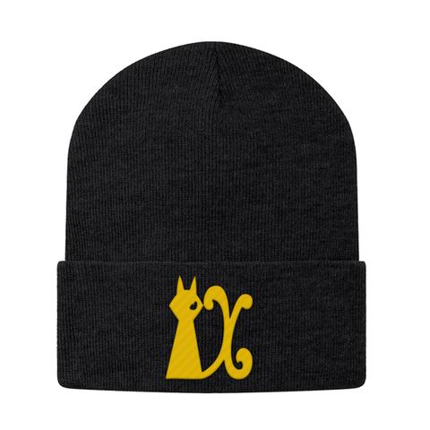 Fairy Tail Cait Shelter Symbol Beanie - PF00346BN - The TShirt Collection