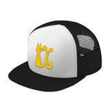 Fairy Tail Cait Shelter Symbol Trucker Hat - PF00346TH - The TShirt Collection