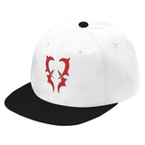 Fairy Tail Gaimoire Heart Symbol Snapback - PF00348SB - The TShirt Collection