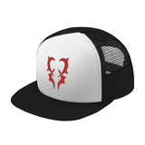 Fairy Tail Gaimoire Heart Symbol Trucker Hat - PF00348TH - The TShirt Collection