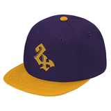 Fairy Tail Quatro Cerberus Symbol Snapback - PF00350SB - The TShirt Collection