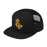 Fairy Tail Quatro Cerberus Symbol Trucker Hat - PF00350TH - The TShirt Collection