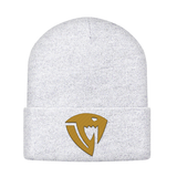 Fairy Tail Sabertooth Symbol Beanie - PF00351BN - The TShirt Collection