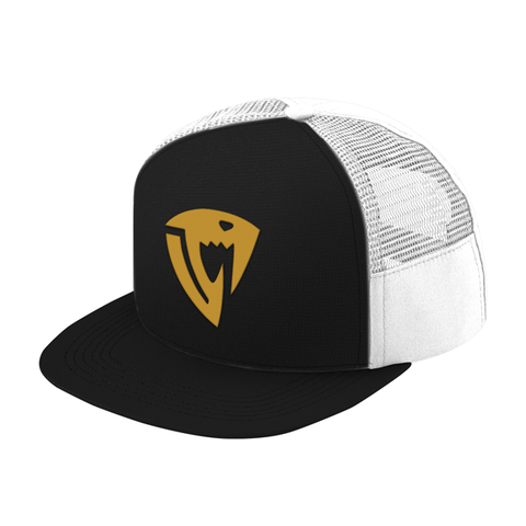 Fairy Tail Sabertooth Symbol Trucker Hat - PF00351TH - The TShirt Collection