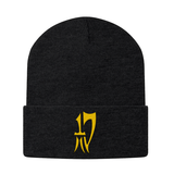 Fairy Tail Oracion Seis Symbol Beanie - PF00353BN - The TShirt Collection