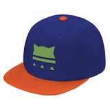 Fairy Tail Twilight Orge Symbol Snapback - PF00354SB - The TShirt Collection