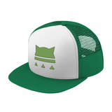 Fairy Tail Twilight Orge Symbol Trucker Hat - PF00354TH - The TShirt Collection