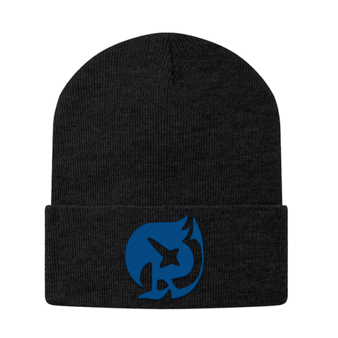 Fairy Tail Raven Tail Symbol Beanie - PF00355BN - The TShirt Collection