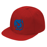 Fairy Tail Raven Tail Symbol Snapback - PF00355SB - The TShirt Collection