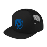 Fairy Tail Raven Tail Symbol Trucker Hat - PF00355TH - The TShirt Collection