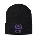 Fairy Tail Phantom Lord Symbol Beanie - PF00356BN - The TShirt Collection