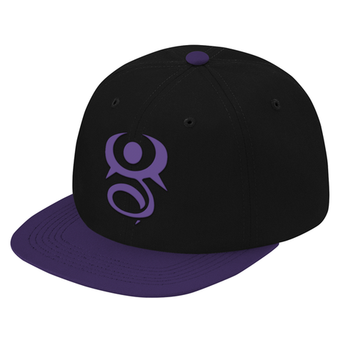 Fairy Tail Phantom Lord Symbol Snapback - PF00356SB - The TShirt Collection