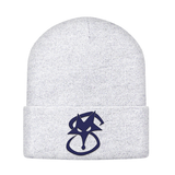Fairy Tail Southern Wolves Symbol Beanie - PF00357BN - The TShirt Collection