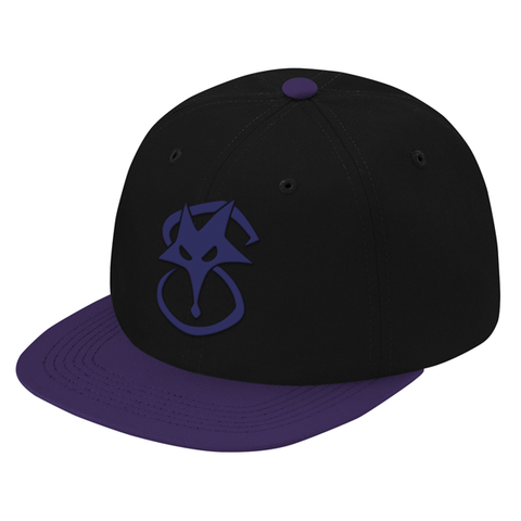 Fairy Tail Southern Wolves Symbol Snapback - PF00357SB - The TShirt Collection