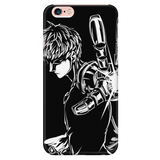 One Punch Man - Genos Hero - Iphone Phone Case - TL00924PC