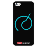 Super Saiyan Whis Symbol iPhone 5, 5s, 6, 6s, 6 plus, 6s plus phone case - TL00038PC-BLACK