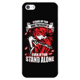 Rurouni Kenshin - Stand Up For What You Believe In - Iphone Phone Case - TL01269PC