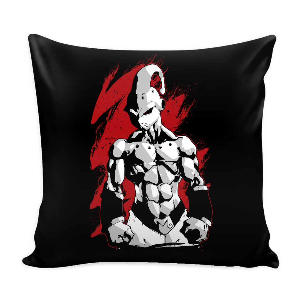 "Super Saiyan Pillow Cover 16"" - MAJIN BUU - TL00048PL"