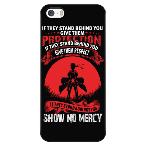 Naruto - Naruto show no mercy - Iphone Phone Case - TL00926PC
