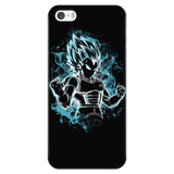 Super Saiyan - Vegeta SSJ Blue - Iphone Phone Case - TL00878PC