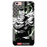 Super Saiyan American Piccolo Namek iPhone 6/6s 6/6s plus Phone Case - TL00010PC-BLACK
