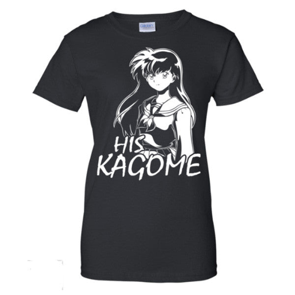 Couple Collection - His Kagome - Men Short Sleeve T Shirt - SSID2016