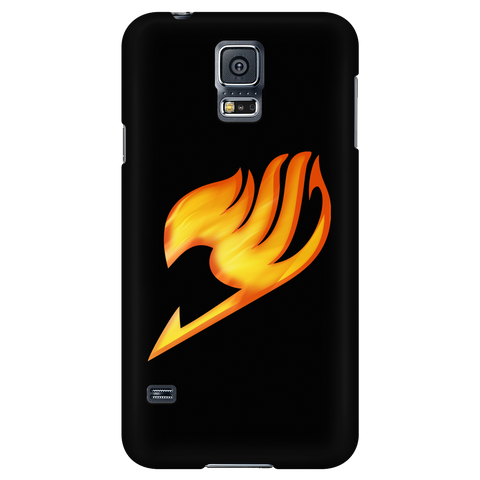 Fairy Tail - Symbol of the clan 2 - Android Phone Case - TL01254AD