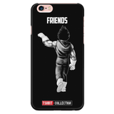 Super Saiyan Vegeta Best friend for life 5/5s 6/6s 6/6s plus Phone Case - TL00563PC
