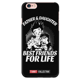 Super Saiyan Gohan and Pan Father and Daughter Iphone Case - TL00478PC