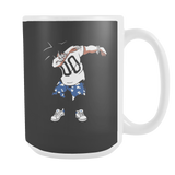 Super Saiyan Goku DAB Dance 15oz Coffee Mug -TL00233M5