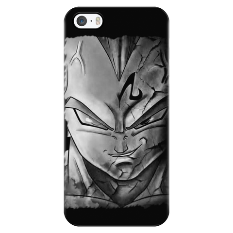 Super Saiyan - Majin Vegeta - Iphone Phone Case - TL01144PC