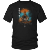 Naruto - naruto training - Men Short Sleeve T Shirt - TL01697SS