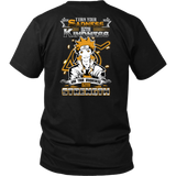 Naruto - turn your sadness into kindness -Men Short Sleeve T Shirt-TL01703SS