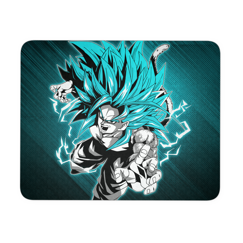 Super Saiyan - Goku SSj 5 - Mouse Pad - TL00938MP