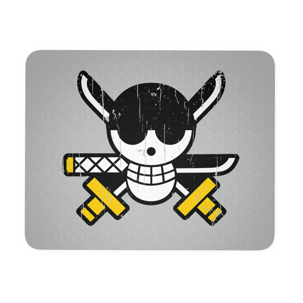 One Piece - Zoro symbol - Mouse Pad - TL00903MP