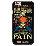Naruto Pain Learn iPhone phone case - TL00262PC