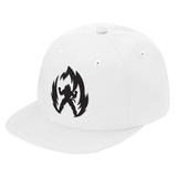 Super Saiyan Vegeta Black Symbol Snapback - PF00311SB - The Tshirt Collection - 4