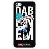 Super Saiyan Goku God Dab Iphone Case - TL00497PC
