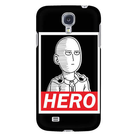 One Punch Man - Saitama Hero - Android Phone Case - TL01150AD