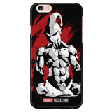 Super Saiyan Majin Buu iPhone 5, 5s, 6, 6s, 6 plus, 6s plus phone case - TL00048PC-BLACK