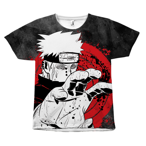 Naruto - Pain - All Over Print T Shirt - TL01218AO
