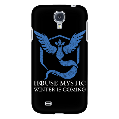 POKEMON HOUSE MYSTIC android phone case - TL00620AD-BLACK