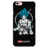 Super Saiyan Goku God Iphone Case - TL00528PC