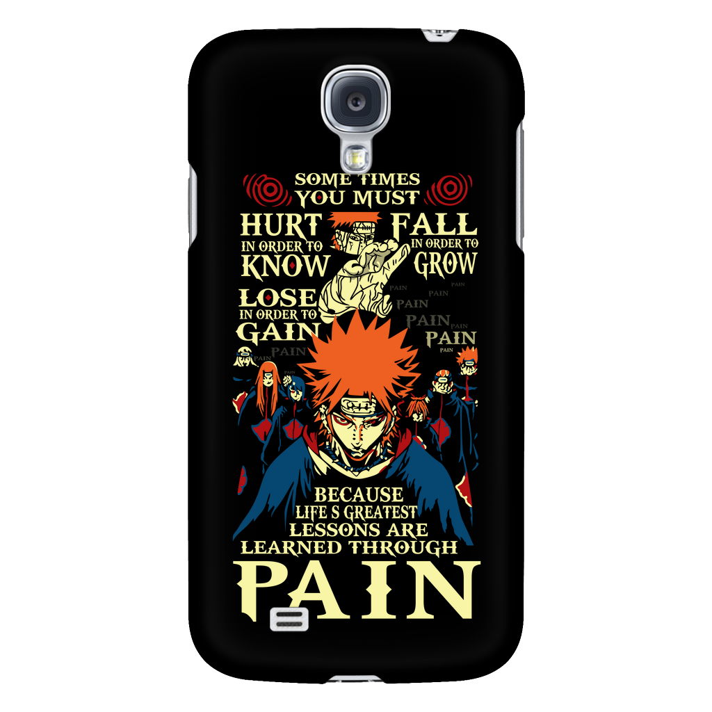 Naruto Pain Learn Android Phone Case- TL00262AD