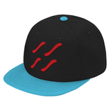 Naruto Village Mist Snapback - PF00296SB - The Tshirt Collection - 2